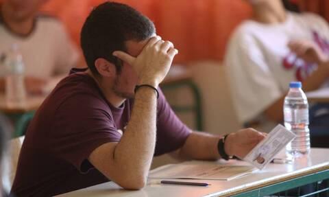 Πανελλήνιες 2020: Συνέχεια με ειδικό μάθημα την Πέμπτη
