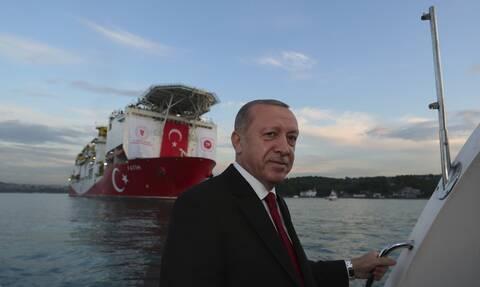 Πάνε να «στριμώξουν» τον Ερντογάν - Κυρώσεις κατά της Τουρκίας σχεδιάζει η ΕΕ