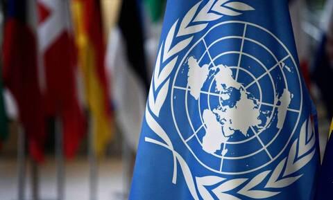 ΟΗΕ: Το Συμβούλιο Ασφαλείας ζητά να σταματήσουν οι εχθροπραξίες λόγω πανδημίας