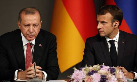Η Τουρκία καταγγέλλει επίσημα τη Γαλλία για κατασκοπεία