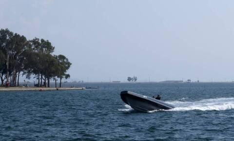 Μοιραία βουτιά για 71χρονη σε παραλία της Χαλκιδικής