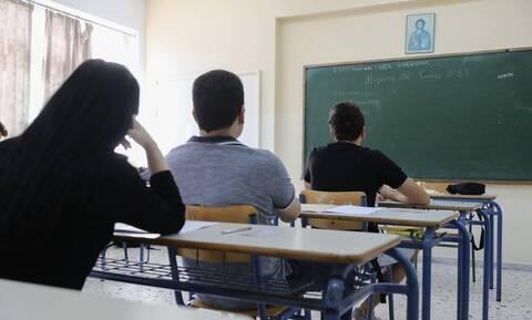 Πανελλαδικές Εξετάσεις 2020: Συνέχεια σήμερα (2/7) με Ελεύθερο Σχέδιο