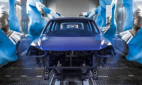 Πλήγμα για Ερντογάν: Οριστικό τέλος για το καινούργιο εργοστάσιο της VW στην Τουρκία
