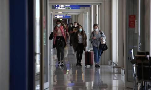 Κορονοϊός: Πότε θα έχουμε επιδημιολογική εικόνα από το άνοιγμα του τουρισμού