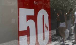 Θερινές εκπτώσεις 2020: Πότε ξεκινούν - Ποια Κυριακή θα είναι ανοιχτά τα μαγαζιά