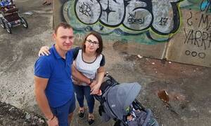 Οικογενειακή τραγωδία: Σκότωσε τη γυναίκα του και αυτοκτόνησε
