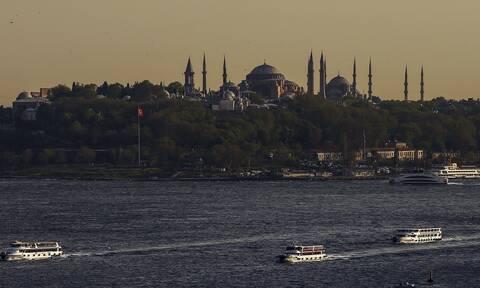 Κρίνεται η μοίρα της Αγίας Σοφιάς: Το τηλεφώνημα Μέρκελ-Ερντογάν, η απάντηση σε Πομπέο