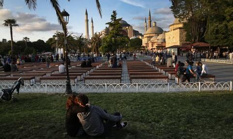 Αγία Σοφία: Συνεδρίαση-εξπρές από το τουρκικό ΣτΕ - Σε 15 μέρες η απόφαση