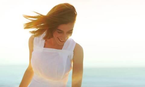 Μαρίζα Ρίζου: «Έχω μέσα μου όλα τα χρώματα όπως όλοι οι άνθρωποι»