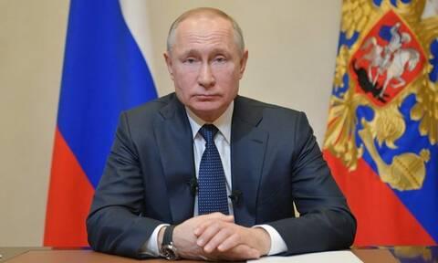 Οι Ρώσοι θέλουν Πούτιν μέχρι το 2036