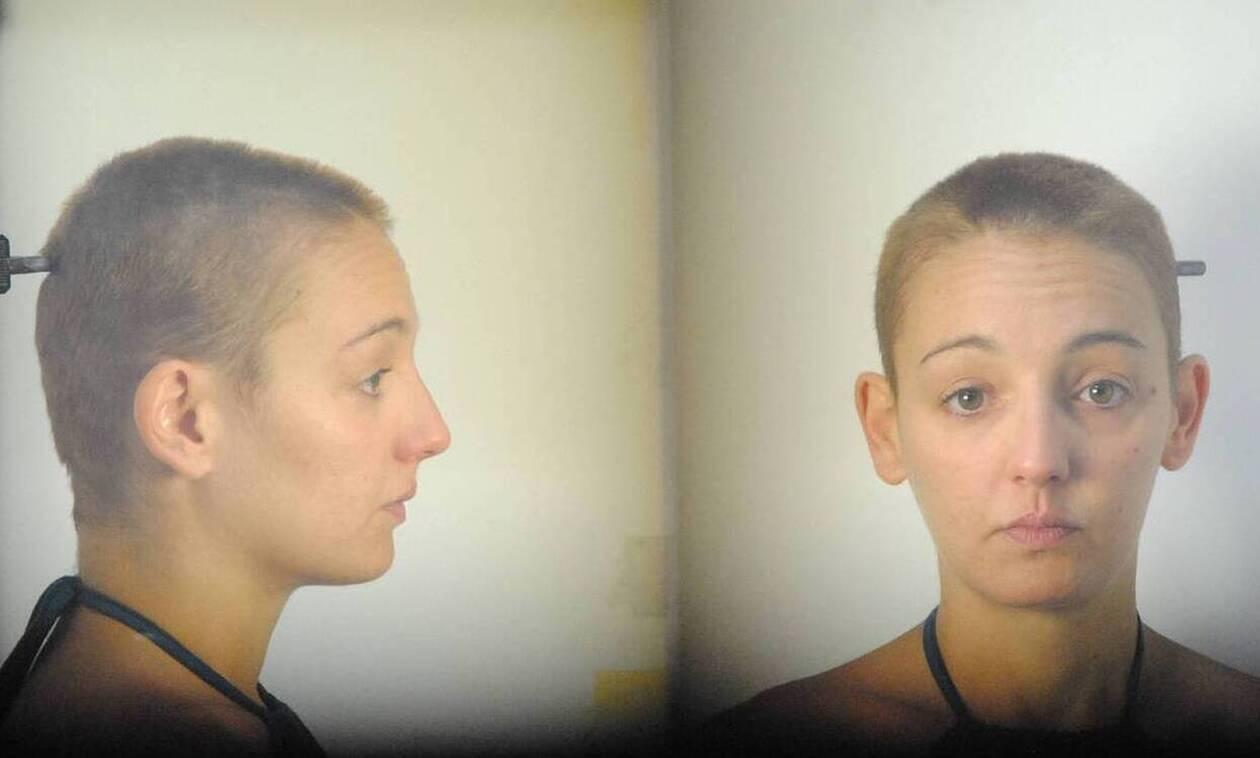 Μαρκέλλα: Μήνυση κατά της 33χρονης κατέθεσε ο πρώην σύζυγός της