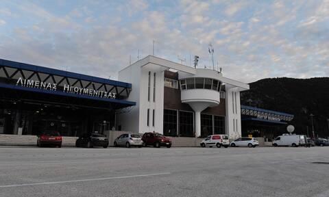 Ferry route linking Igoumenitsa with Italy opens