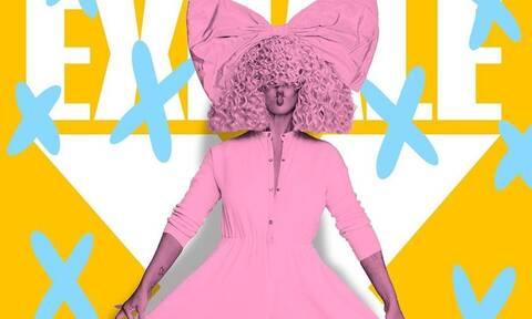 Στα 44 της έγινε… γιαγιά η Sia!