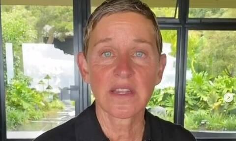 Τι συμβαίνει με την εκπομπή της Ellen DeGeneres;