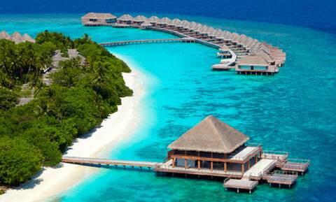 Αυτό είναι το ξενοδοχείο που κάθε άνθρωπος ονειρεύεται να μείνει