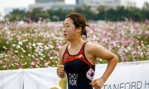Αυτοκτόνησε 22χρονη πρωταθλήτρια του Τριάθλου