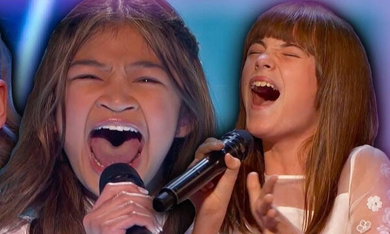 Οι φωνές αυτών των παιδιών θα σας εντυπωσιάσουν - Δείτε το βίντεό τους
