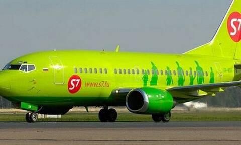 СМИ: аэропорт на Кипре планирует в июле принимать рейсы S7 из Москвы