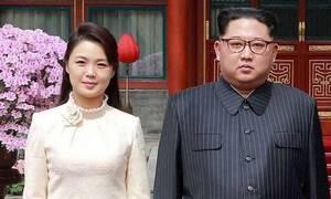 Κιμ Γιονγκ Ουν: Διέρρευσαν οι «hot» φωτό της συζύγου του