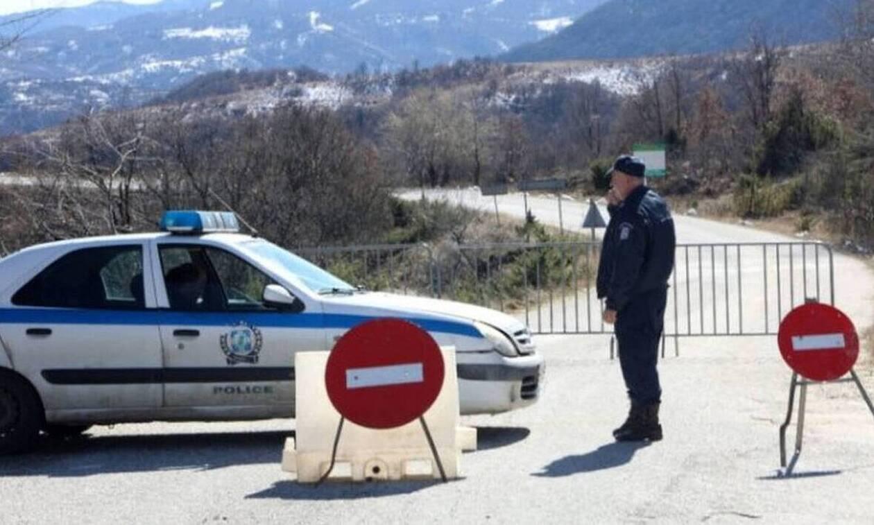 Κορονοϊός: Καραντίνα για άλλες 7 ημέρες σε τρεις δήμους της Ξάνθης