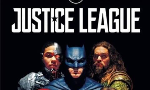 Έρχεται το «Snyder cut» του «Justice League»