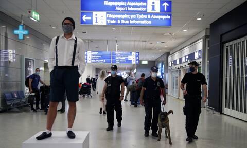 Κορονοϊός: Κανένας θάνατος στη χώρα το τελευταίο 24ωρο - 28 νέα κρούσματα