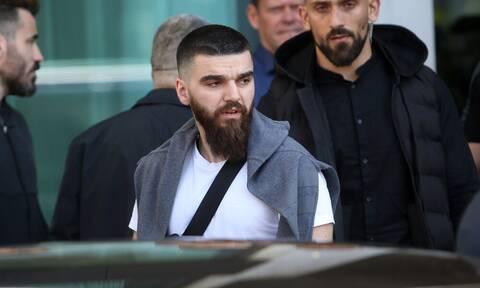 Ο Γιώργος Σαββίδης έδειξε τον... δρόμο για τον Αμπέλ Φερέιρα στον ΠΑΟΚ!