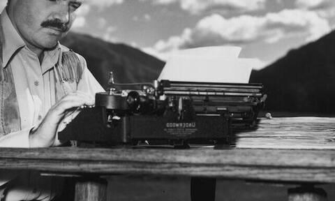 Σαν σήμερα: «φεύγει» ο πιο διάσημος συγγραφέας
