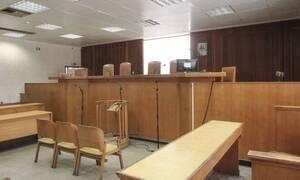 Θεσσαλονίκη: Απολογείται η 26χρονη για τον θάνατο του Βούλγαρου οπαδού