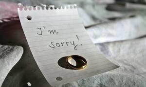 Χωρισμός - «βόμβα» στη showbiz: Διαζύγιο μετά από 7 χρόνια γάμου