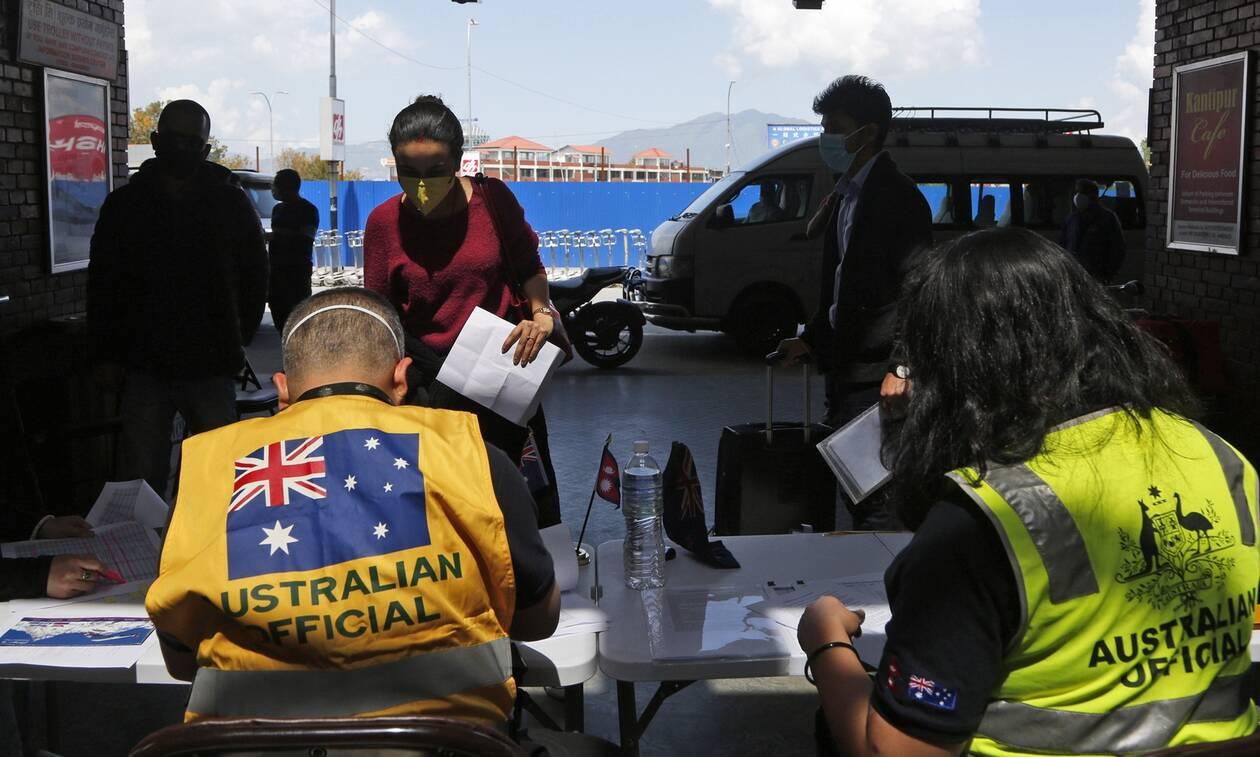 Αυστραλία: «Ροζ» σκάνδαλο σε ξενοδοχείο «αναζωπύρωσε» τον κορονοϊο