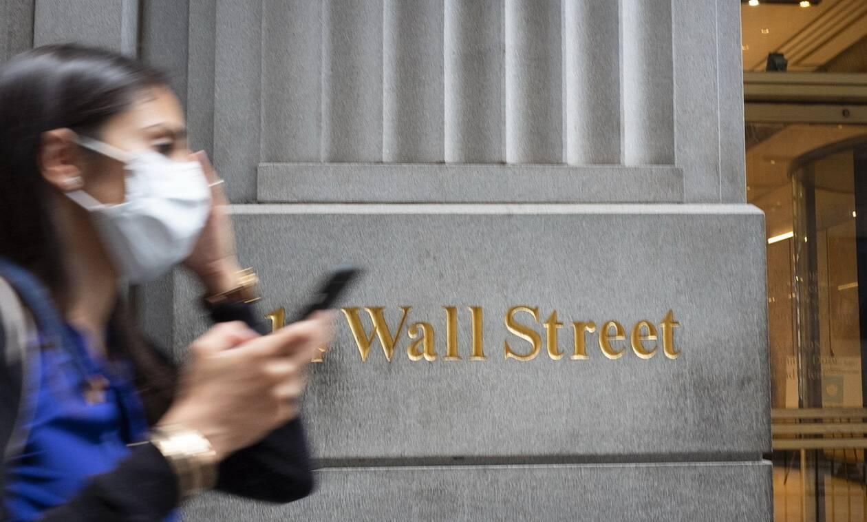 Ανοδος στη Wall Street - Νέο ρεκόρ για Nasdaq