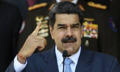 H Βενεζουέλα ακύρωσε την απέλαση της πρέσβειρας της Ευρωπαϊκής Ένωσης