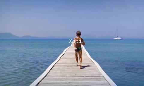 Αυτό είναι το νέο σποτ για τον τουρισμό: «Ατελείωτο ελληνικό καλοκαίρι»