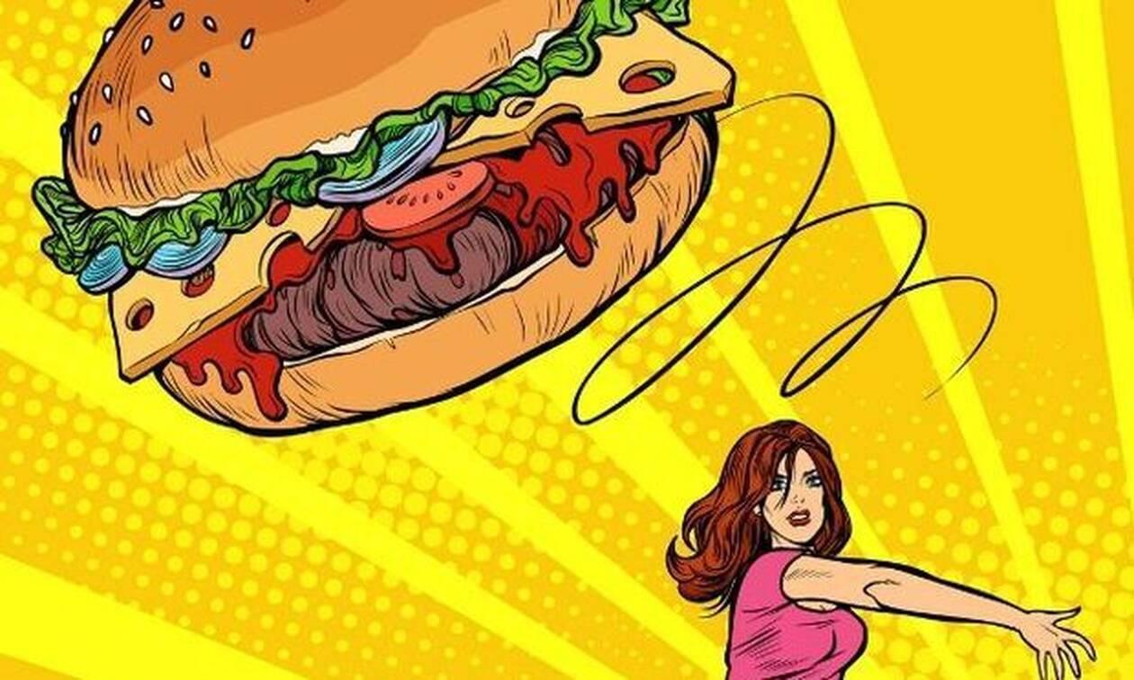 Τα ζώδια που είναι μόνιμα σε... δίαιτα