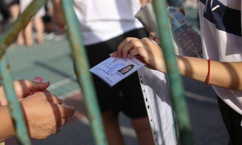 Πανελλαδικές Εξετάσεις 2020: Αυτά είναι τα θέματα στο Γραμμικό Σχέδιο