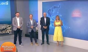 Γιώργος Παπαδάκης: Το φινάλε, η αποχώρηση και τα δάκρυα