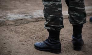 Κορονοϊός: Συναγερμός σε στρατόπεδο - Θετικός οπλίτης