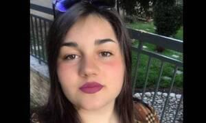 Θρήνος στην κηδεία της 19χρονης Μάρθας - Νεκρή σε φρικτό τροχαίο (pics)