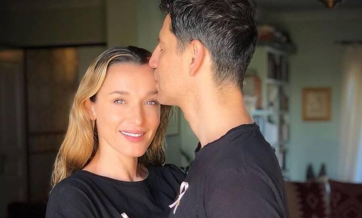 Ρουβάς - Ζυγούλη: Δες για πρώτη το απίστευτο σπίτι τους