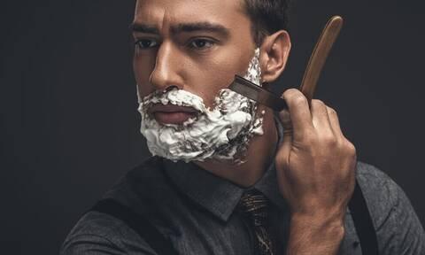 Ο απόλυτος τρόπος για να ξυρίζεσαι χωρίς δυσκολία
