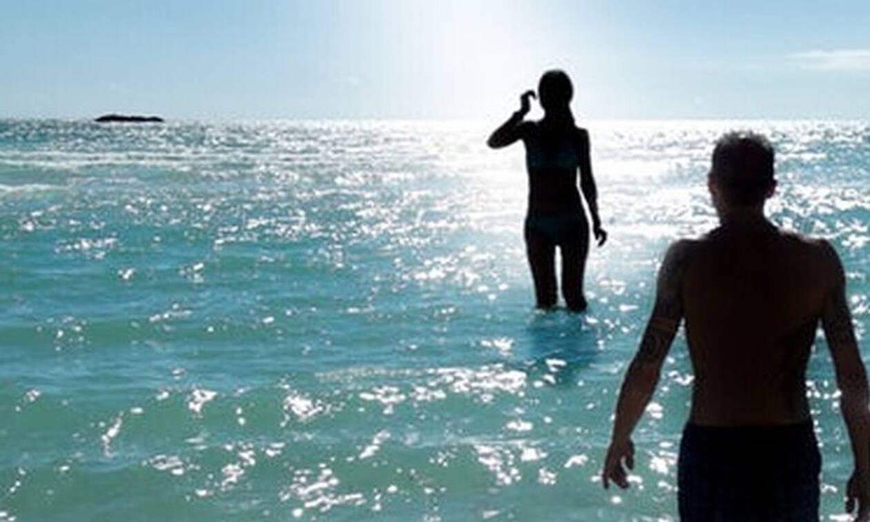 Θα πας για μπάνιο; Έτσι θα καταλάβεις αν η θάλασσα είναι καθαρή