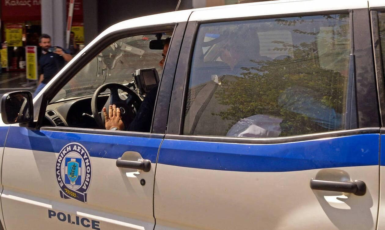 Λήξη συναγερμού στη Θεσσαλονίκη: Τι περιείχε η ύποπτη βαλίτσα (pics)