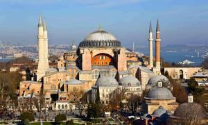 Эрдоган делает новый шаг по воссозданию Османской империи