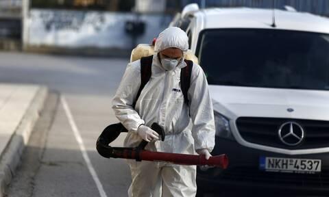 Κορονοϊός: «Συναγερμός» στην Κάρπαθο - Δύο ακόμα κρούσματα