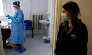 Κορονοϊός: 28 νέα κρούσματα - Κανένας θάνατος στη χώρα το τελευταίο 24ωρο
