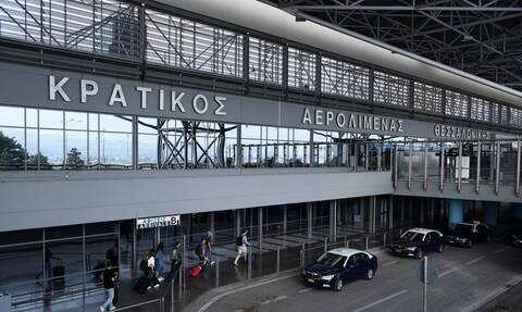 Αεροπλάνο για την Αθήνα προσγειώθηκε εκτάκτως στη Θεσσαλονίκη