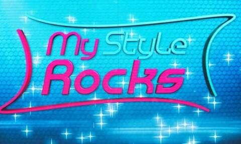 My style rocks: Κριτής έφαγε ξύλο από τηλεθεάτρια - Η εξομολόγησή του!