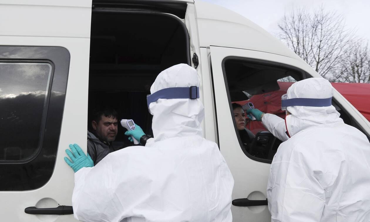 Κορονοϊός - Ισπανία: Ρεκόρ άυξησης των νεκρών ξανά - 17 θάνατοι σε μία ημέρα