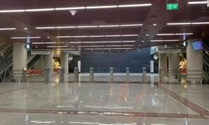 Μετρό: Νίκαια – Σύνταγμα σε 14 λεπτά - Οι νέοι σταθμοί που «ανοίγουν»